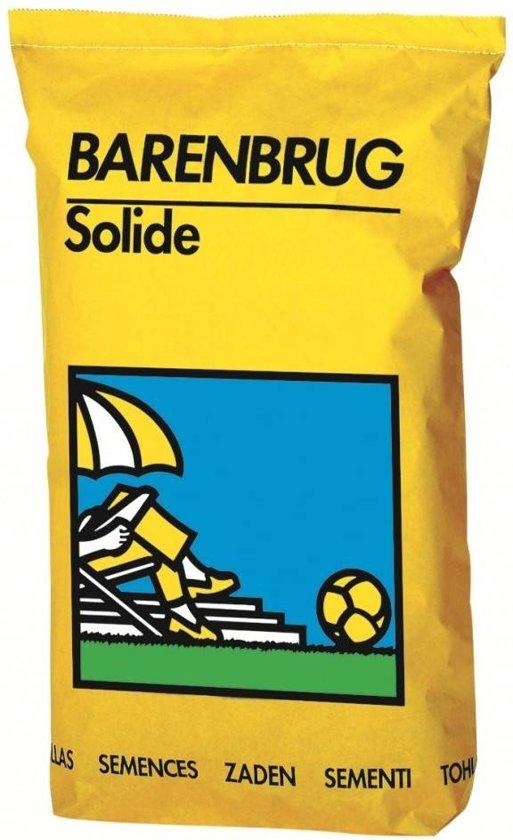 Barenbrug Solide   (5kg)