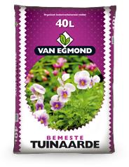 Bemeste tuinaarde V.Egmond