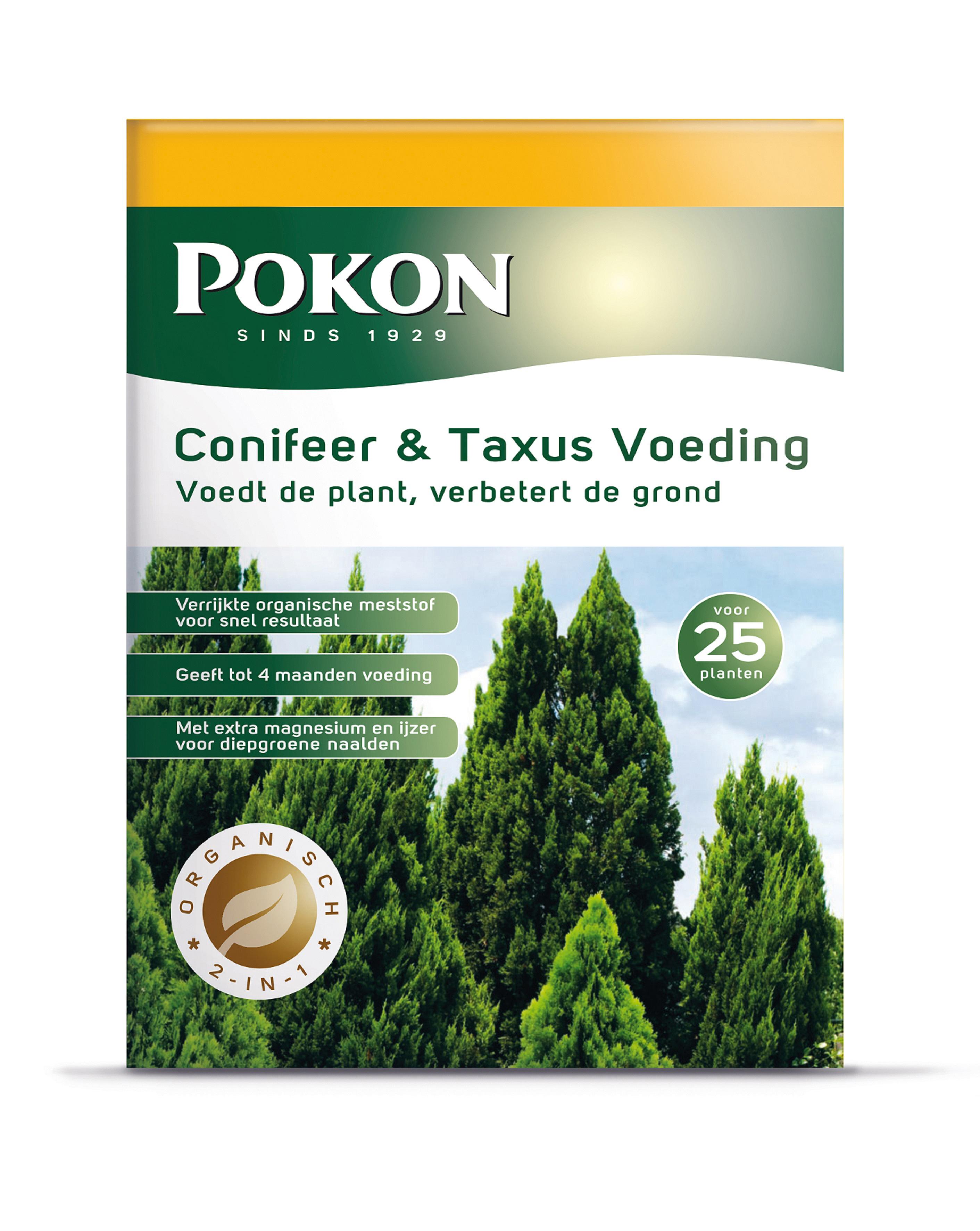 Pokon Coniferenmest      (1kg)