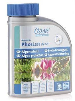 Oase Phosless Direct algenbescherming