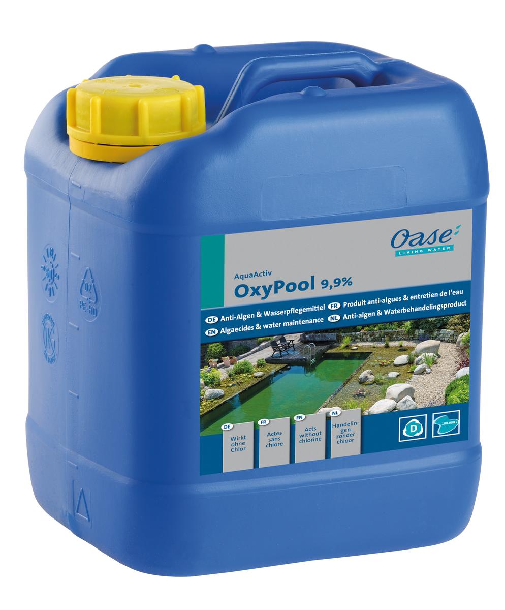 Oase OxyPool 9,9 % 20ltr.