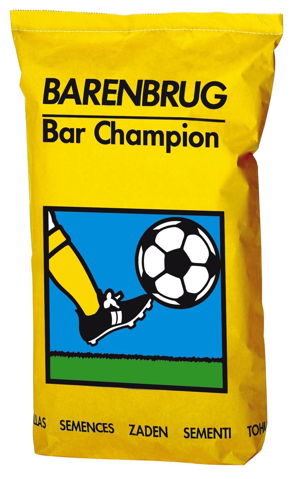 Bar. BarChampion SV100 (15kg)