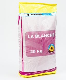 La Blanche              (25kg)