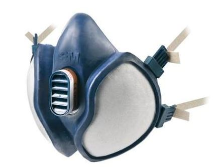 Neus/mond masker 3M