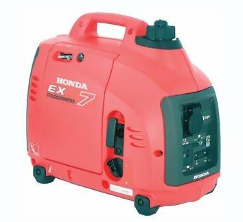 Generator Honda EX 7