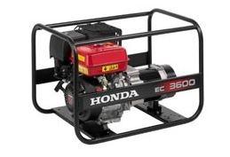 Generator Honda EC3600