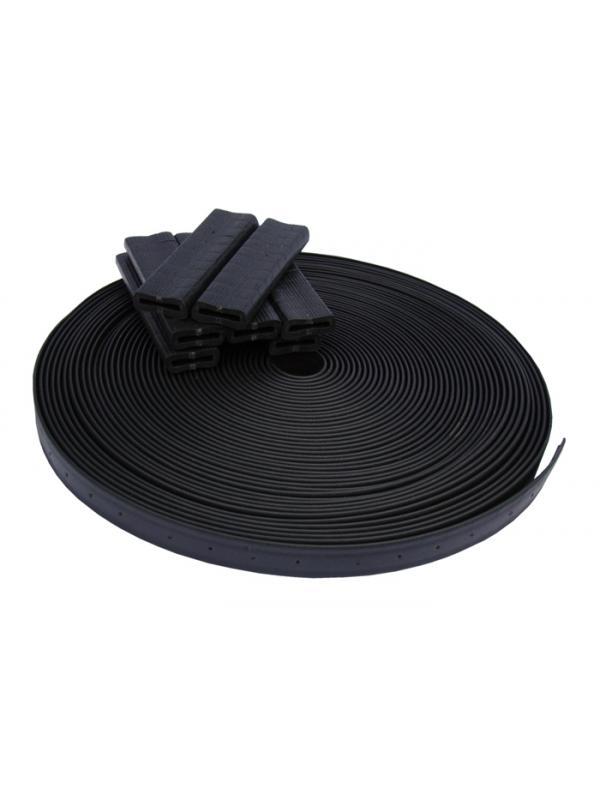Spijkerboomband 25mtx38mm
