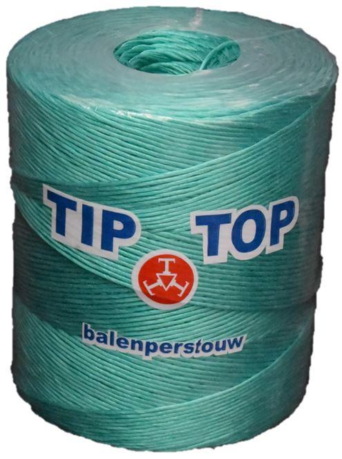 Perstouw TipTop 300 groen (2 bol)