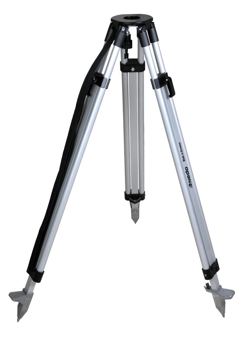 Statief alu tbv laser 99-160cm