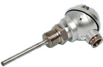 Priva watervoeler L=80mm