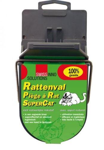 Rattenval Super Cat