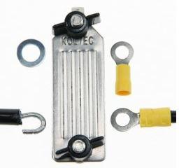 Aansluitset voor lint+hs-kabel+sr+a
