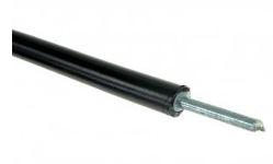 Hoogsp.kabel 1,6mm