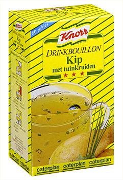 Knorr Drinkbouillon
